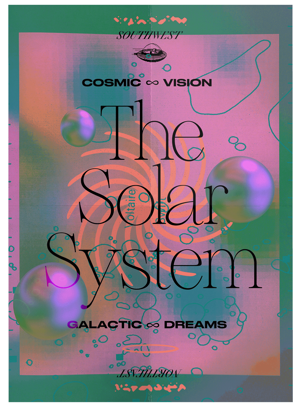 The-Solar-System-Poster